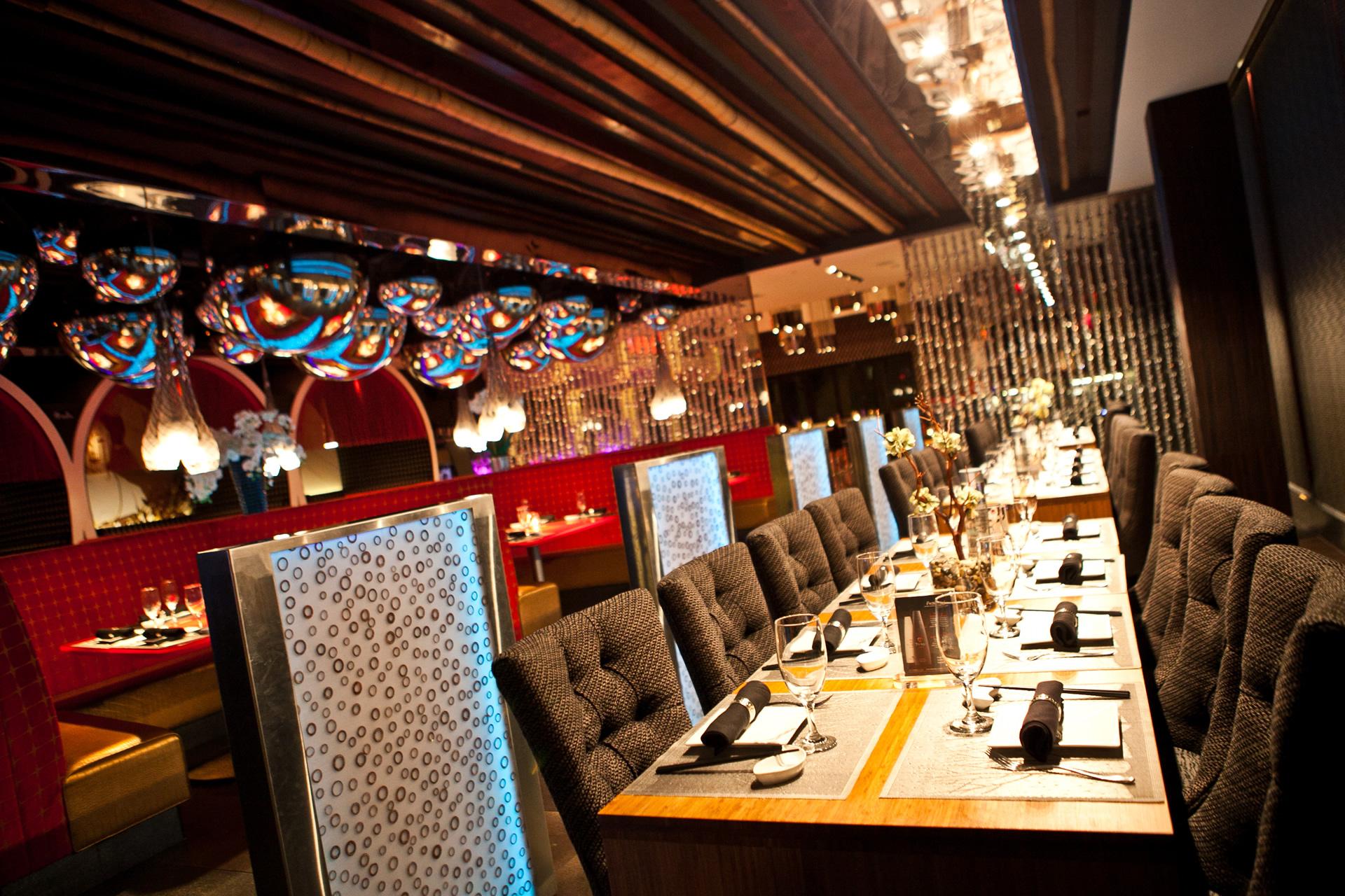Fushimi Japanese Sushi Bar & Lounge | Williamsburg, Brooklyn, NY